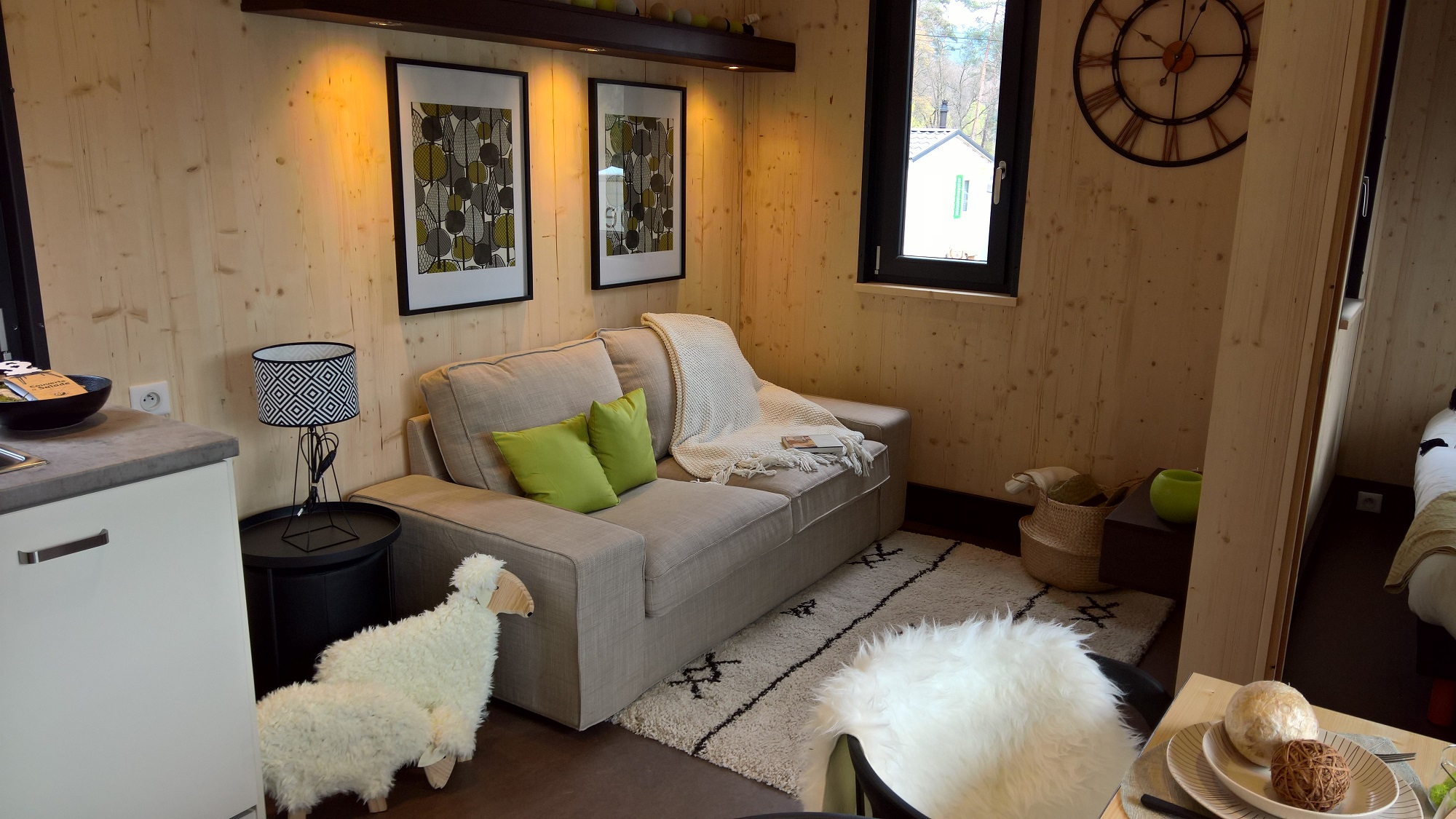 maison de jardin habitable (2)